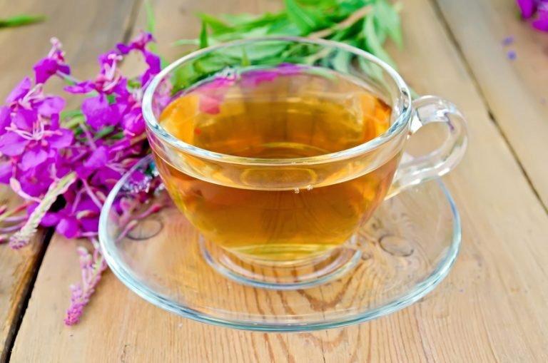 Трава иван чай как заваривать правильно в домашних условиях высушенный