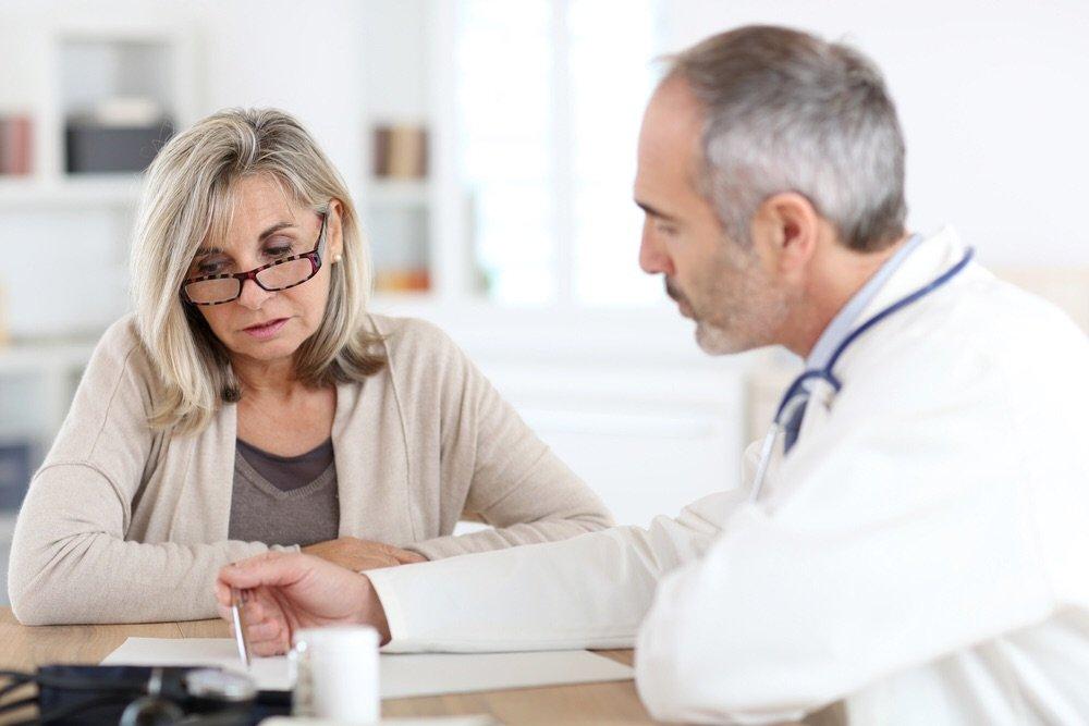 Норма холестерина в крови у женщин после 50 лет