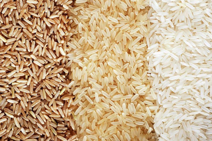 Как правильно варить длиннозерный рис на гарнир