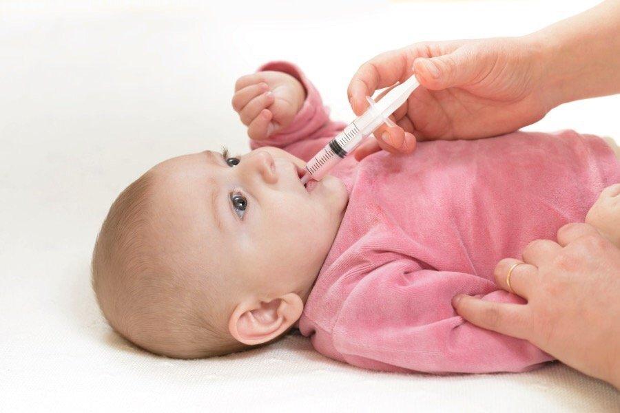 Чем можно кормить ребенка при ротавирусной инфекции