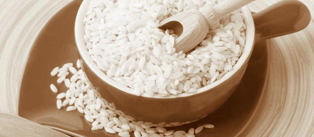 Как правильно варить круглозерный рис на гарнир чтобы не склеивался