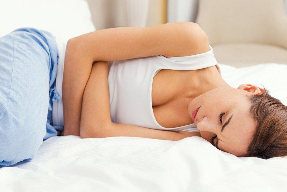 Какие выделения опасны при беременности