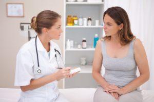 Беременность после цистита