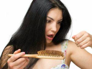 Что делать если очень сильно выпадают волосы на голове