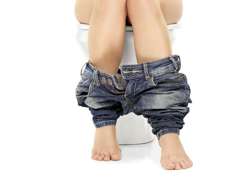 Цистит при беременности симптомы