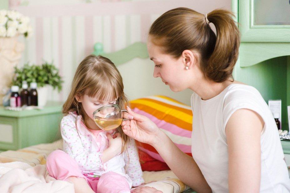 Чем кормить ребенка после ротавирусной инфекции
