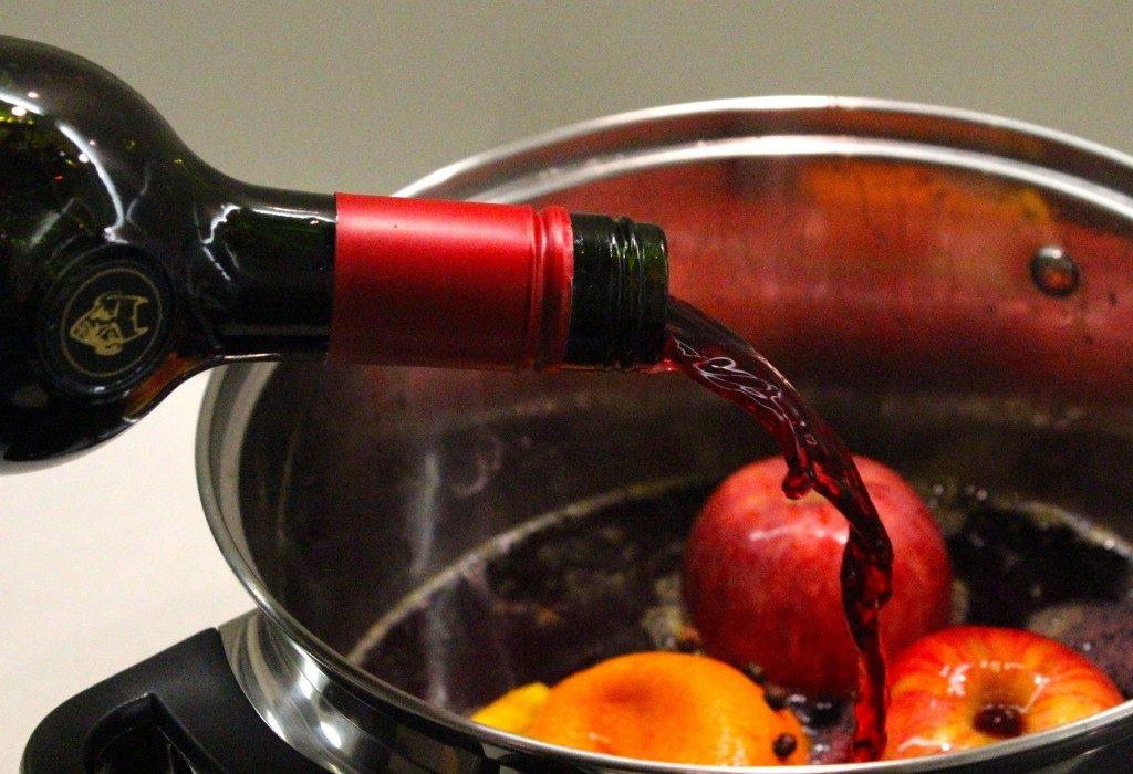 Какое вино нужно для глинтвейна сухое или полусладкое