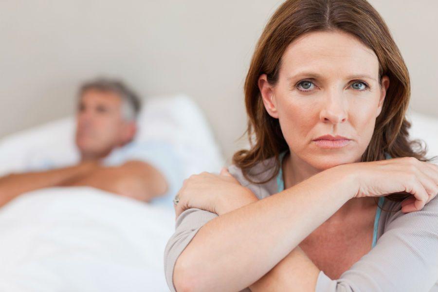 Причины задержки месячных кроме беременности после 40 лет