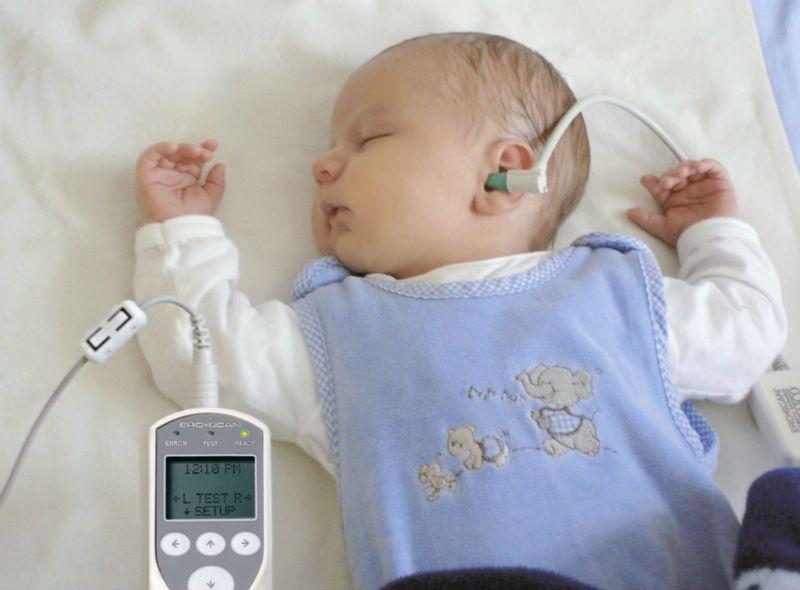 Каких врачей нужно пройти в 1 месяц новорожденному список