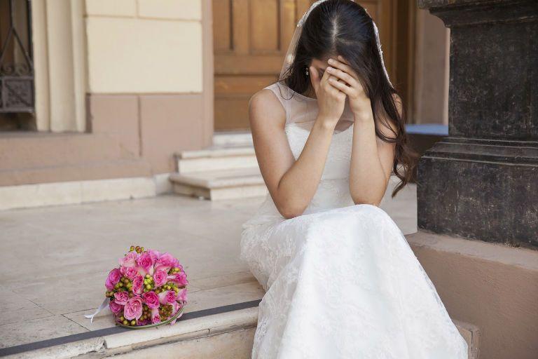 К чему снится свадьба своя незамужней девушке с любимым человеком