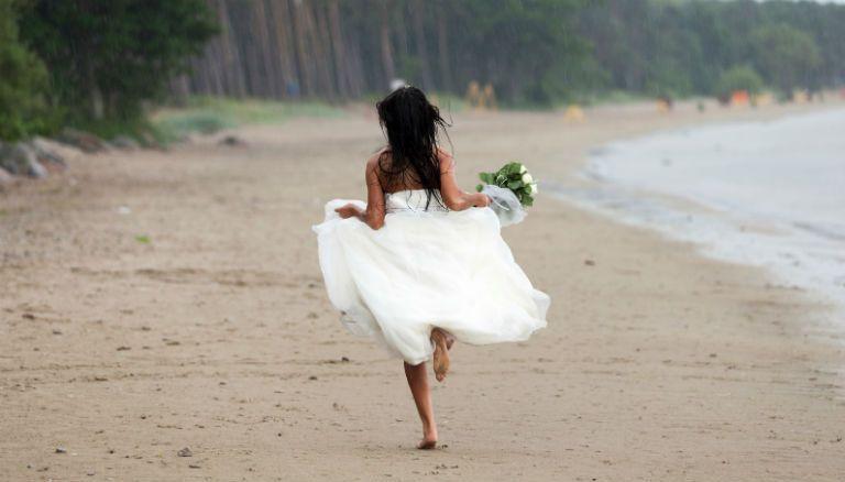 К чему снится собственная свадьба с бывшим парнем