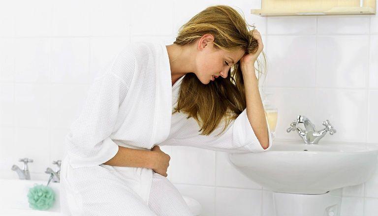 Признаки внематочной беременности в первые дни
