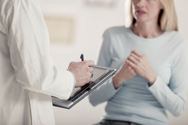 Месячные при внематочной беременности