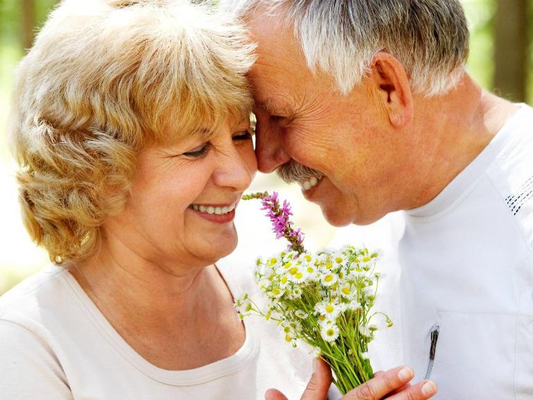 40 лет какая свадьба: что подарить на годовщину