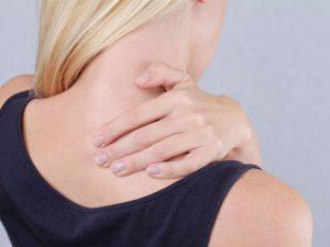 Протрузия дисков шейного отдела позвоночника: что это такое и как лечить