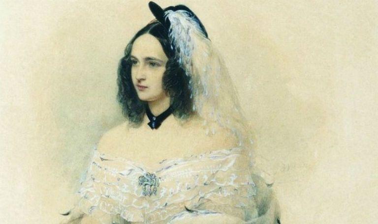 Из за чего была последняя дуэль Пушкина?