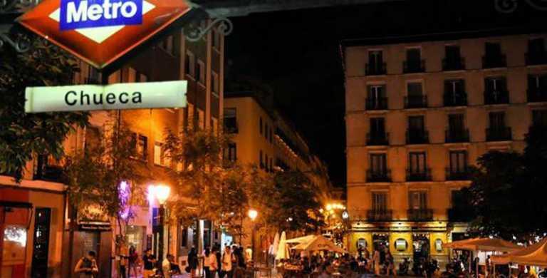 Шоппинг в Мадриде, какие магазины посетить в Испании