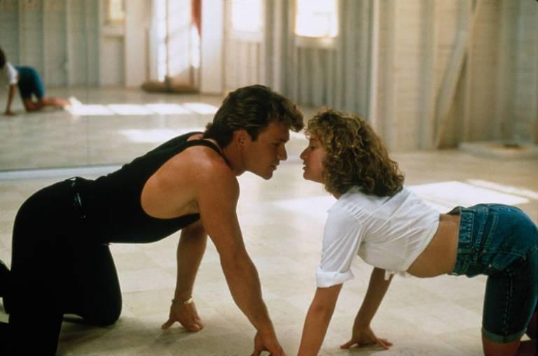 Лучшие фильмы про танцы и любовь