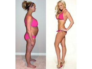 Возможно ли похудеть на 20 кг за неделю