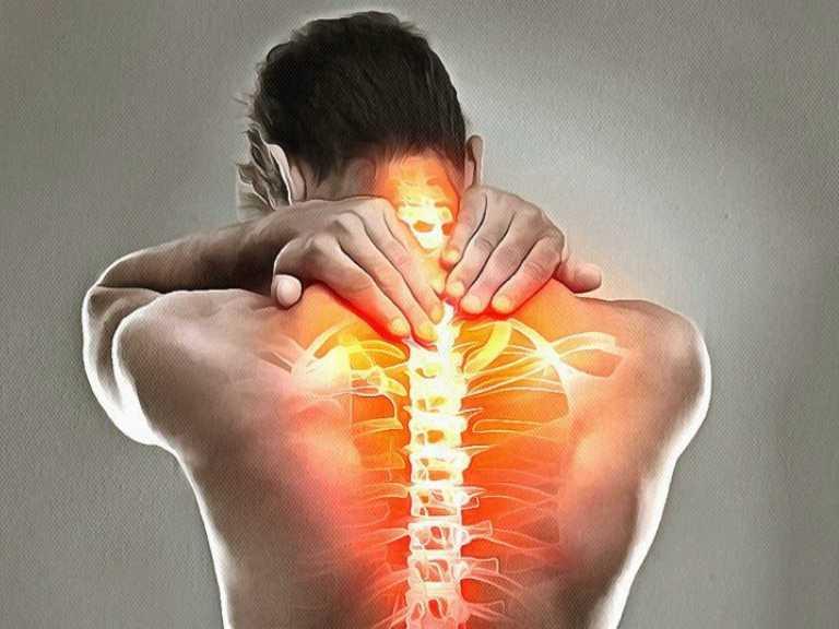 Симптомы остеохондроза, где и какие боли