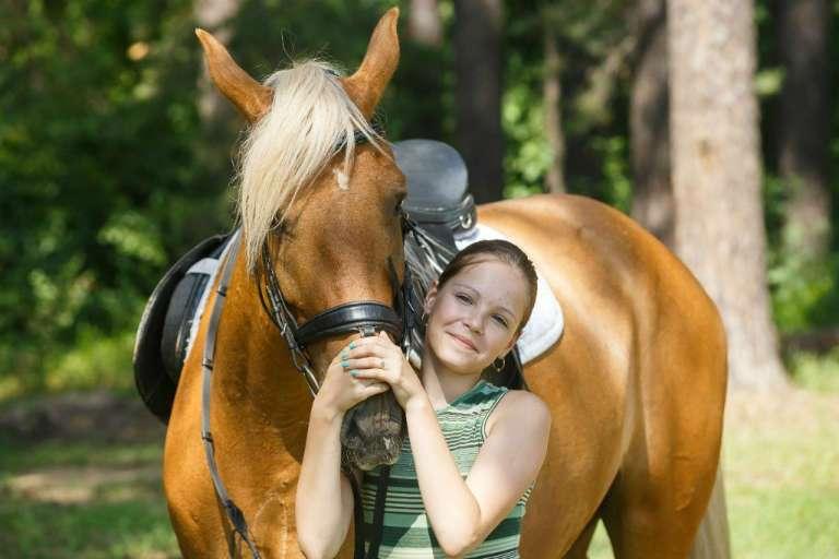 Лечение лошадьми, как называется и расшифровывается?